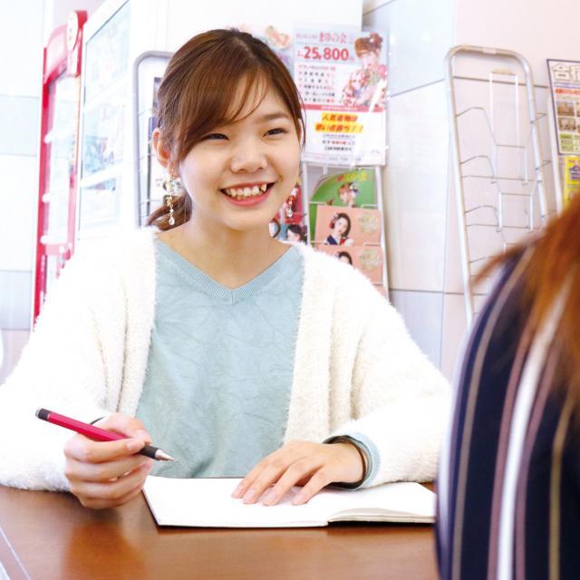 専門学校 九州スクール・オブ・ビジネス 1月の体験入学(マスコミ広報)4