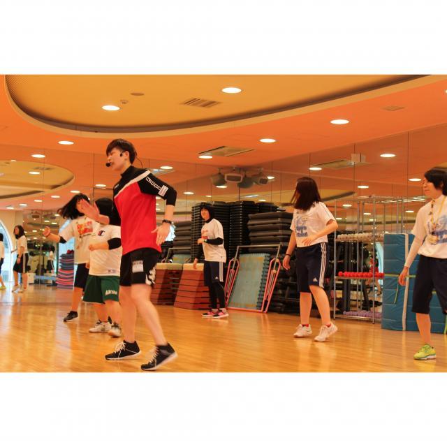 札幌スポーツ&メディカル専門学校 オープンキャンパス2