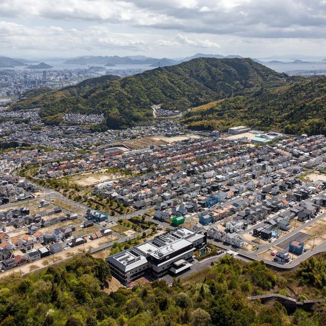 広島福祉専門学校 最新の介護施設が見られる!附属施設見学オープンキャンパス!!2