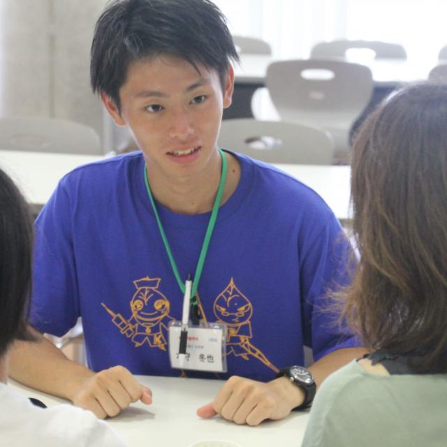 畿央大学 オープンキャンパス20192
