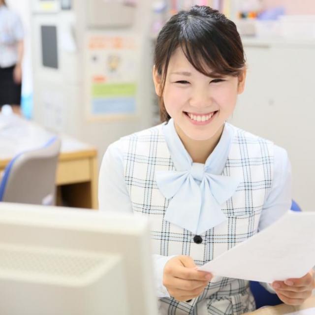 東京医療秘書福祉専門学校 特待生を目指すなら!特待生入試対策セミナー1