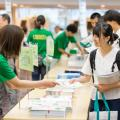 オープンキャンパス(7月:神田キャンパス)