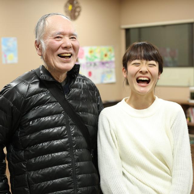 東京福祉専門学校 介護福祉士科・介護福祉士短期養成科 オープンキャンパス3