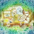 日本デザイン福祉専門学校 11/28(日)「キャラクター設定講座」