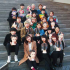資生堂美容技術専門学校 【実習コース】ヘアアレンジ/メイク/ワインディング3
