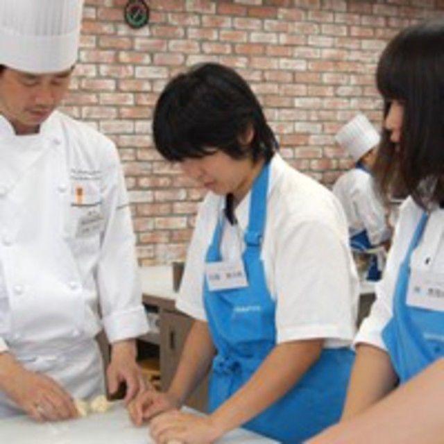 東海調理製菓専門学校 ☆★秋&冬のオープンキャンパス!製パン体験実習★☆1