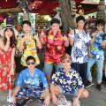 名古屋観光専門学校 【旅行学科】クイズで楽しく学ぶ!USJの魅力♪