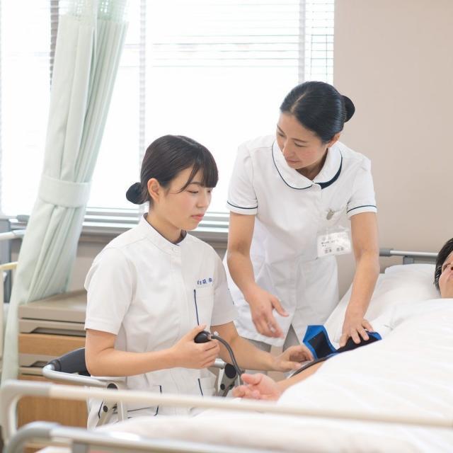 広島文化学園大学 看護学科★ミニオープンキャンパス2