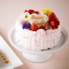 山手調理製菓専門学校 ウェディングケーキ