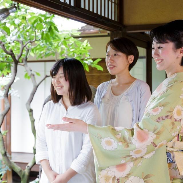 京都文化医療専門学校 2018 オープンキャンパス2