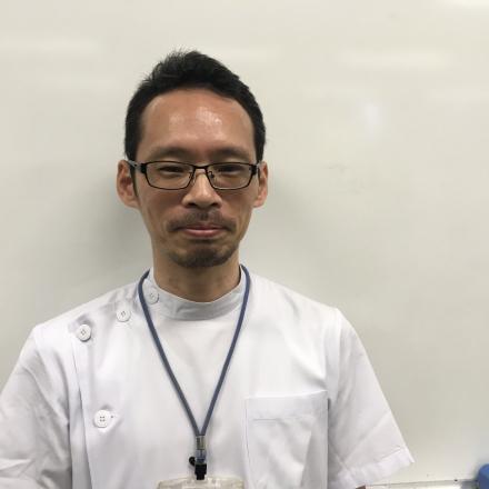 先生・教授画像