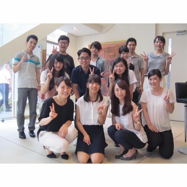 日本ホテルスクール 高校1・2年生対象オープンキャンパス4