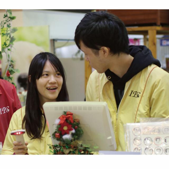 愛知ペット専門学校 ショップスタッフのお仕事体験!3