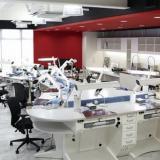 歯科技工所「ワールドラボ」職場見学の詳細