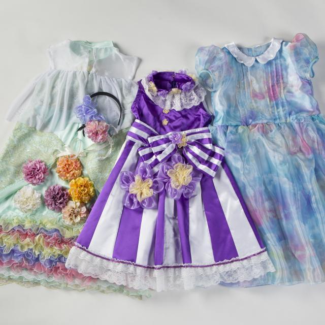 名古屋デザイナー学院 ファッションデザイン スタート講座!3