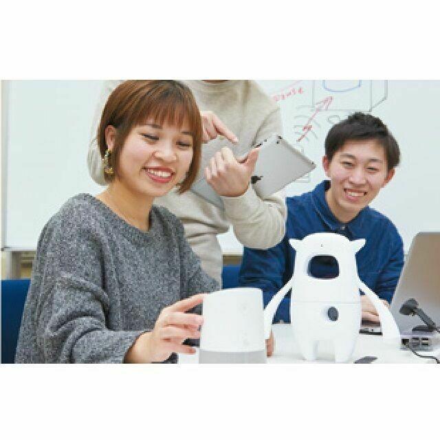 日本電子専門学校 【AIシステム科】オープンキャンパス&体験入学2