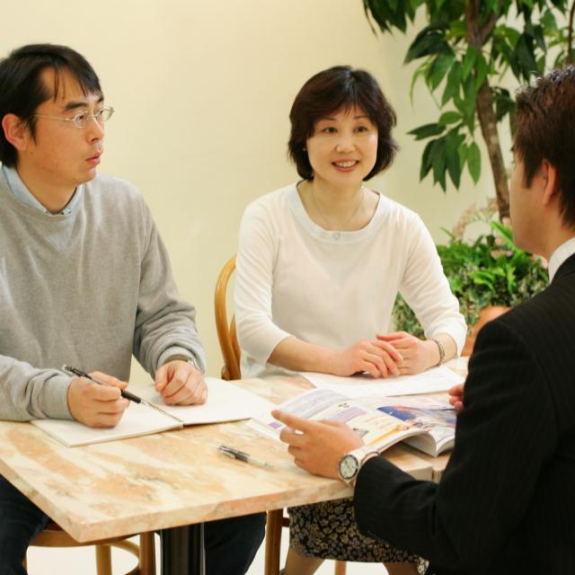 大原簿記法律専門学校柏校 保護者説明会☆ビジネス系☆1