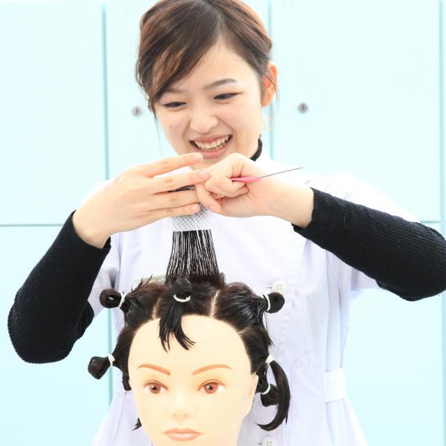 日本美容専門学校 全コース対象!個別相談会2