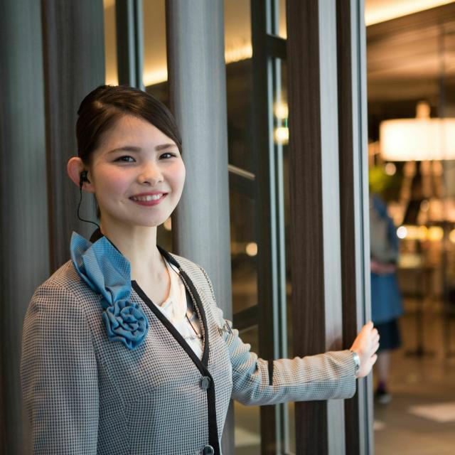 日本ホテルスクール 【オンライン特別開催!】ホテルの仕事ってどんな仕事?1