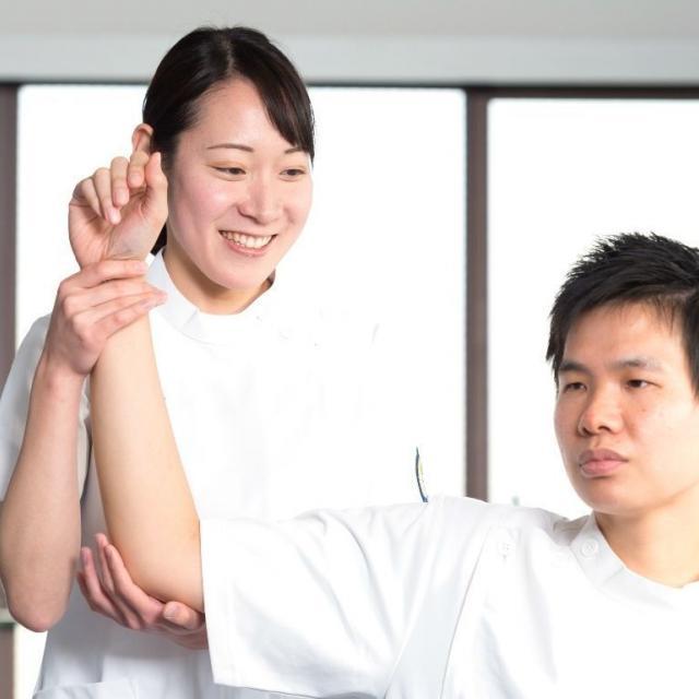 日本リハビリテーション専門学校 平日学校説明会2