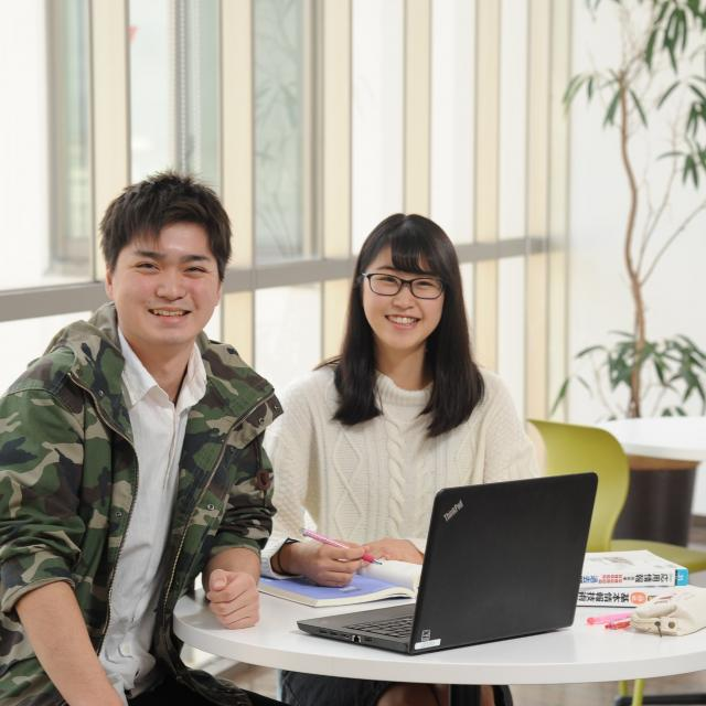 国際理工情報デザイン専門学校 【授業体験会】対象:情報システム科4