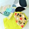 足利デザイン・ビューティ専門学校 ファッションデザイン科:布で作るマスクカバー作り!
