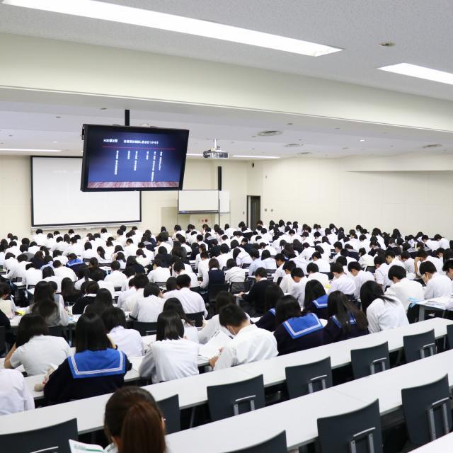 金沢星稜大学 学校推薦型選抜対策講座1