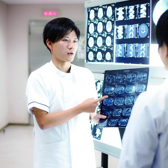 鹿児島医療技術専門学校 新高2-3対象☆SPRING OPEN CAMPUS☆2