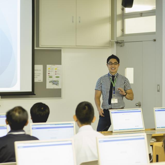 姫路獨協大学 第6回 オープンキャンパス1
