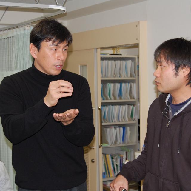 平成医療学園専門学校 ≪スポーツトレーナーイベント開催≫1