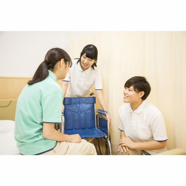 日本福祉教育専門学校 【介護福祉士】オープンキャンパス&体験プログラム2