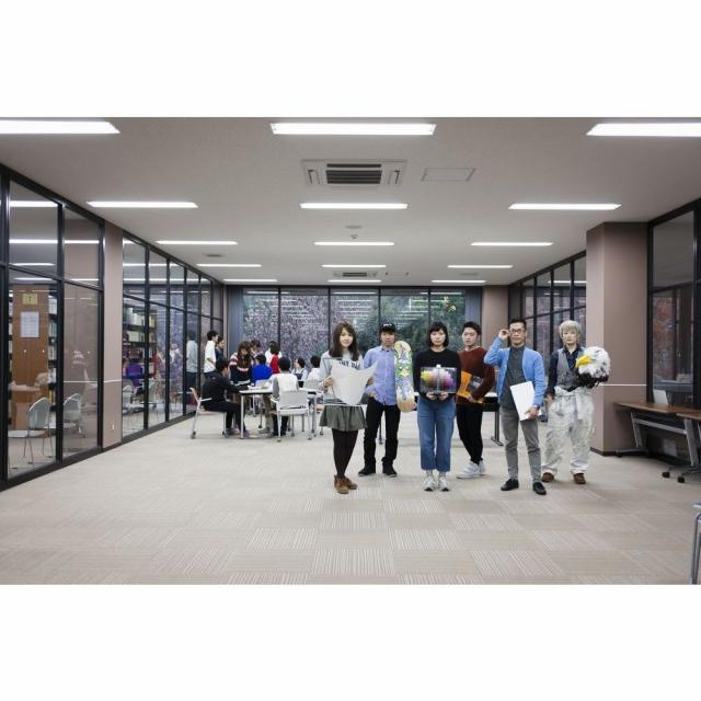 授業体験型オープンキャンパス2017