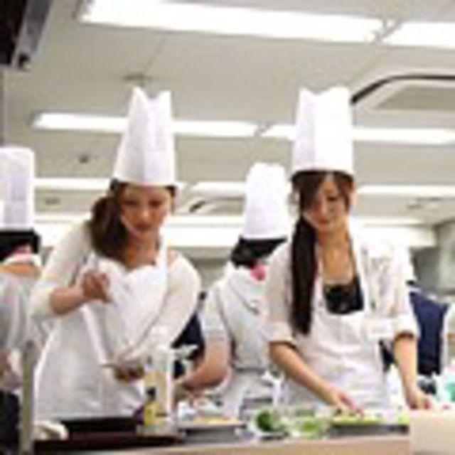 兵庫栄養調理製菓専門学校 調理師科オープンキャンパス3