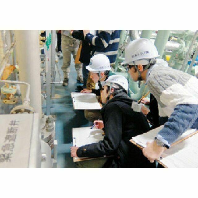 日本電子専門学校 【電気工学科(昼・夜)】オープンキャンパス&体験入学3