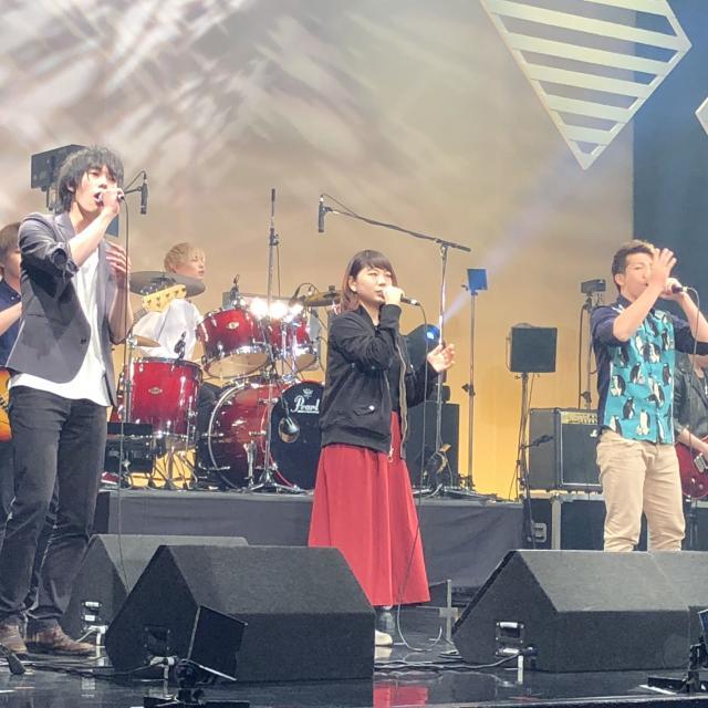 経専音楽放送芸術専門学校 【特別メニュー】Zepp Sapporo見学ツアー2