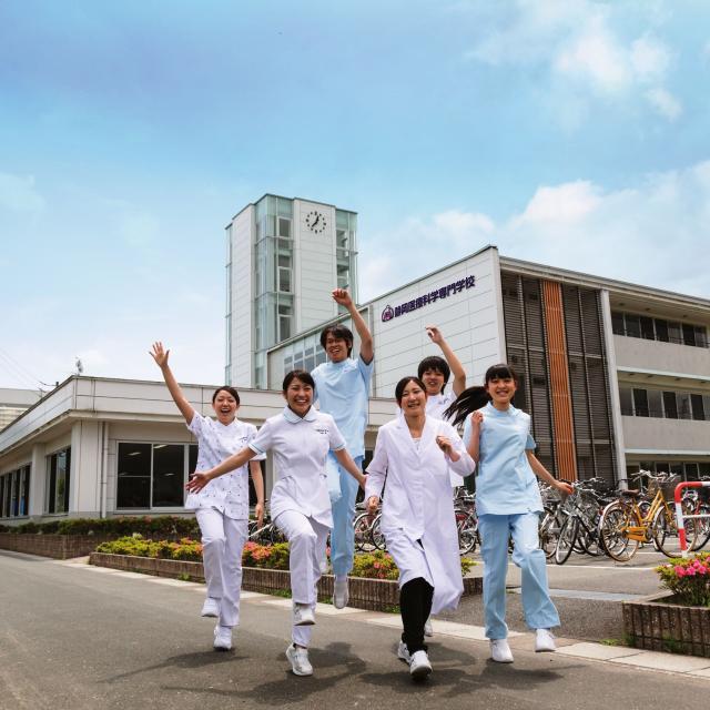 専門学校 静岡医療科学専門大学校 医療検査のプロになる!臨床検査技師を知っていますか?1