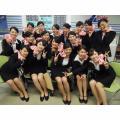 ◆ エアポート学科 8月体験入学 ◆