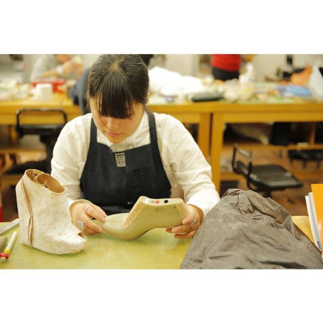 専門学校ヒコ・みづのジュエリーカレッジ 普段の様子を見学できる「公開授業」1
