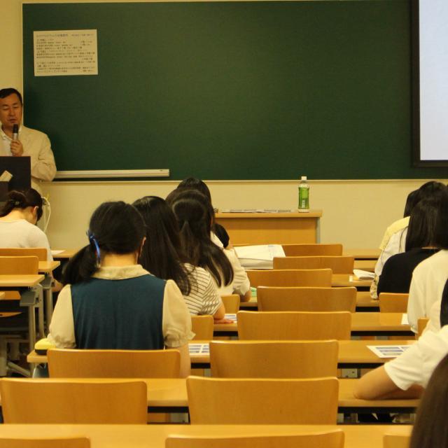 清泉女子大学 12月1日(土)オープンキャンパス開催!【入試アドバイス国語】3