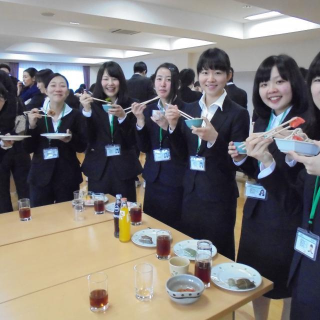 専門学校金沢リハビリテーションアカデミー オープンキャンパス2