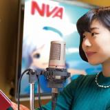 歌もダンスもできるマルチな声優に!11・12月の体験入学の詳細
