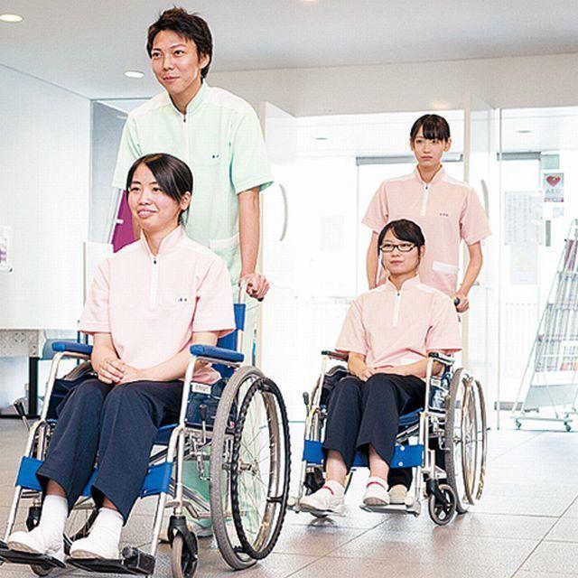 専門学校 麻生医療福祉&観光カレッジ 【介護福祉分野】オープンキャンパス開催2