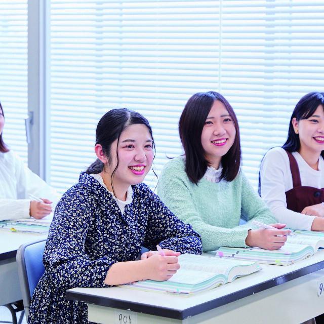専門学校 岡山情報ビジネス学院 OIC 医療福祉事務学科 オープンキャンパス3