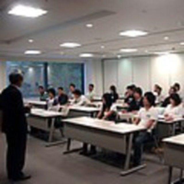 大阪建設専門学校 【建築・インテリア】カラーコーディネート体験20203