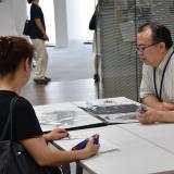 進学相談会in東京の詳細