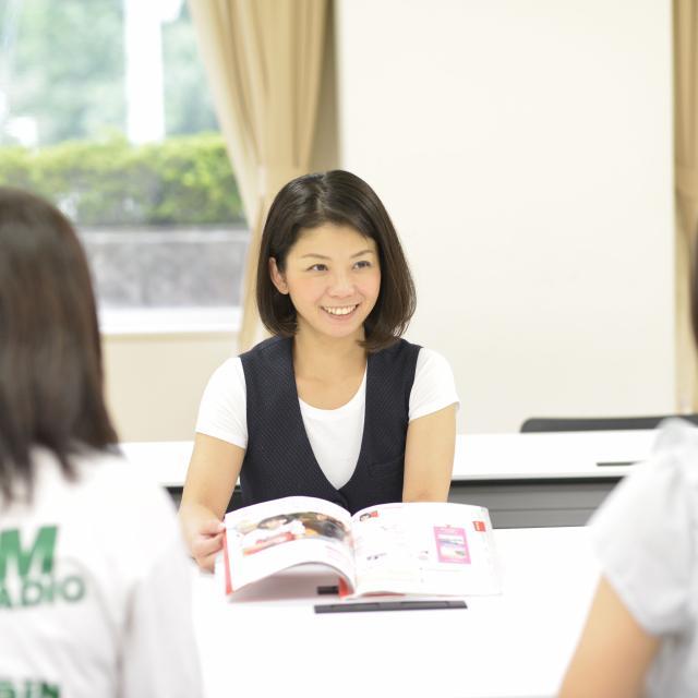 聖ヶ丘教育福祉専門学校 楽しい保育体験を行います☆3