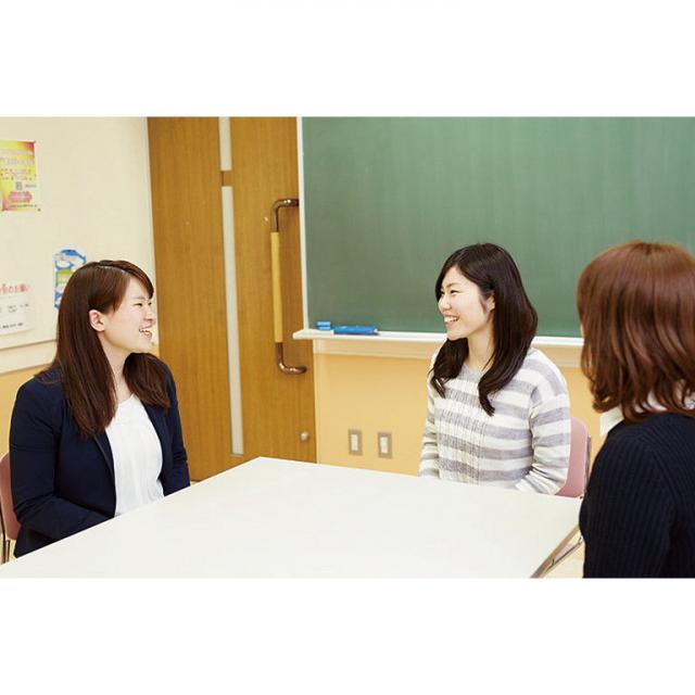 千葉こども専門学校 ☆2018年特待生入試対策セミナー☆1