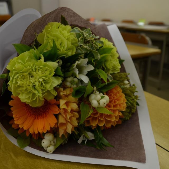 日本ガーデンデザイン専門学校 卒業生が語る「花」の仕事の魅力4