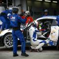 中日本自動車短期大学 【S-GT】【鈴鹿8耐】レースのことも学べる大学!