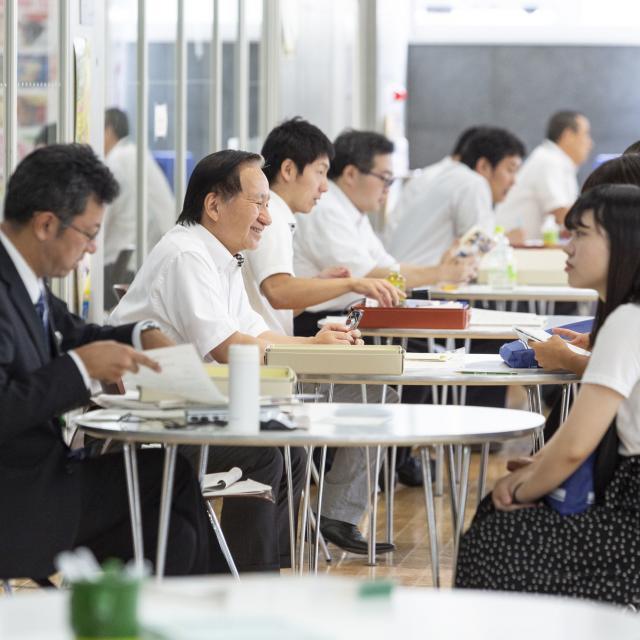 高千穂大学 6月16日(日) 夏のオープンキャンパス開催!2
